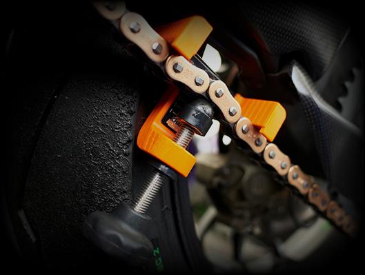 Mega Tool Bundle - Chain Monkey & Laser Monkey