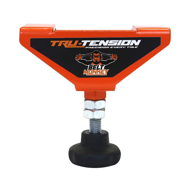 Belt Monkey - Motorcycle Belt Tensioning Tool