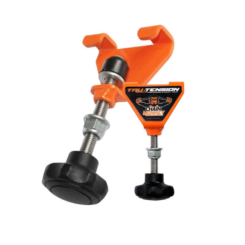 Chain Monkey - Kart Chain Tensioning Tool